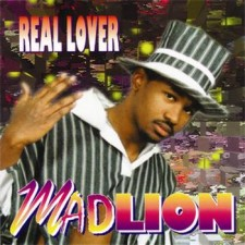 MAD LION - Real Lover LP