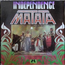 MATATA - Independence (LP)