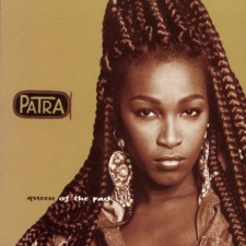 PATRA - Queen Of The Pack LP