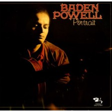 POWELL, BADEN - Portrait (2 LP)