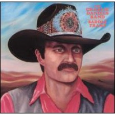 CHARLIE DANIELS BAND, THE - Saddle Tramp  LP