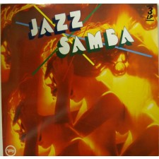 VARIOUS - Jazz Samba (3 LP)
