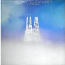 VOLLENWEIDER, ANDREAS - White Winds (LP)
